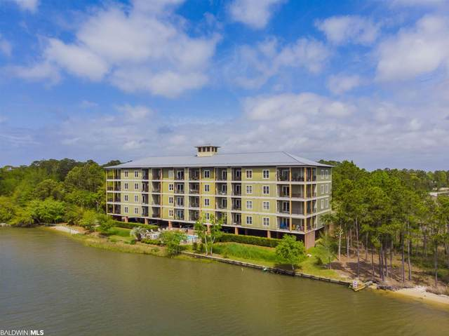 3944 Todd Lane #902, Gulf Shores, AL 36542 (MLS #308223) :: Alabama Coastal Living