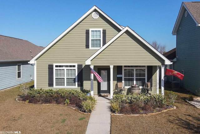 346 Majestic Beauty Avenue, Fairhope, AL 36532 (MLS #308228) :: Dodson Real Estate Group