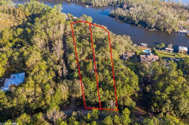 0 Ridge Road, Summerdale, AL 36580 (MLS #308234) :: Alabama Coastal Living