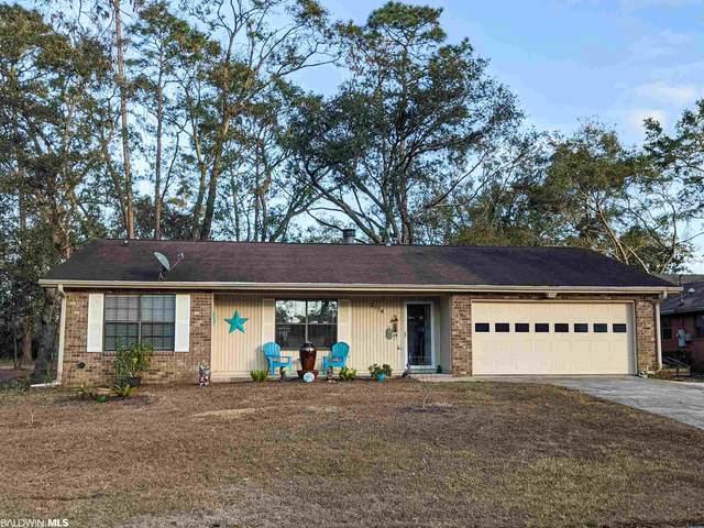 2154 Vasco Drive, Lillian, AL 36549 (MLS #308243) :: Alabama Coastal Living