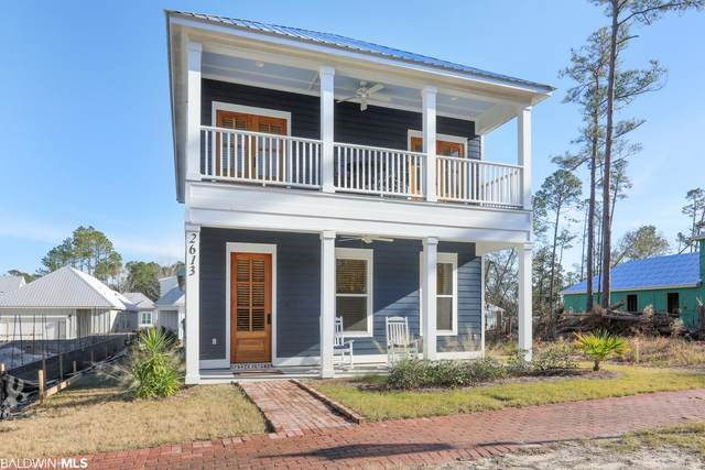 2613 Bienville Avenue, Gulf Shores, AL 36542 (MLS #308246) :: Alabama Coastal Living