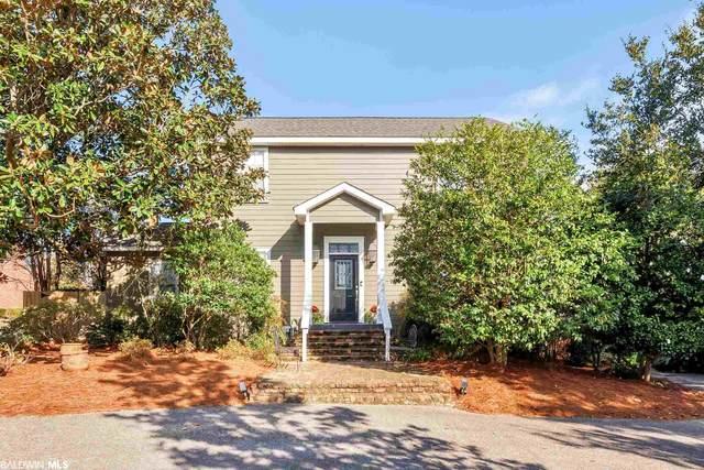 3458 Loyola Lane, Mobile, AL 36608 (MLS #308260) :: EXIT Realty Gulf Shores