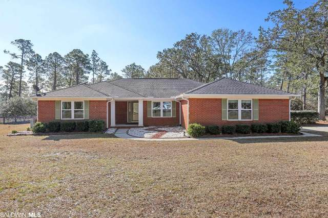 24370 Bay Forest Drive, Foley, AL 36535 (MLS #308271) :: Ashurst & Niemeyer Real Estate