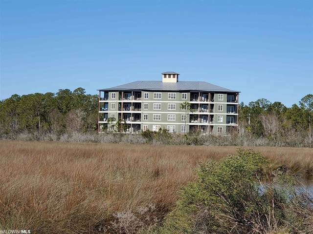 16728 County Road 6 #303, Gulf Shores, AL 36542 (MLS #308278) :: Levin Rinke Realty