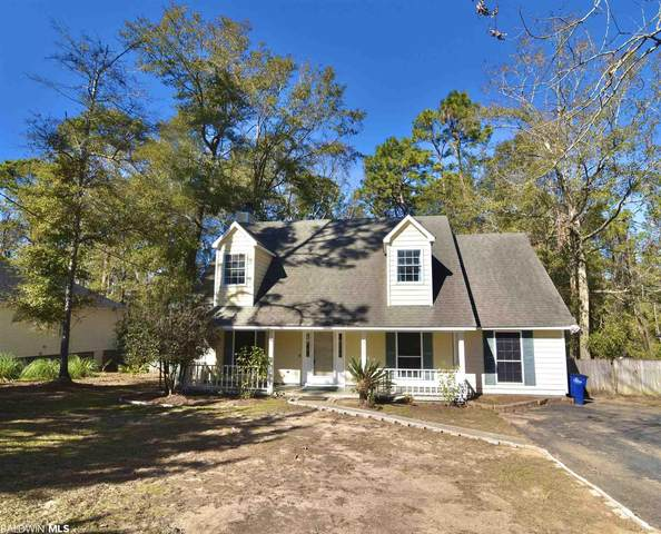 203 Ridgewood Drive, Daphne, AL 36526 (MLS #308279) :: EXIT Realty Gulf Shores