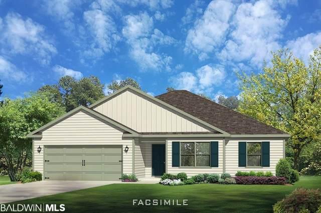 349 Rhineheart Lane, Foley, AL 36535 (MLS #308281) :: Dodson Real Estate Group