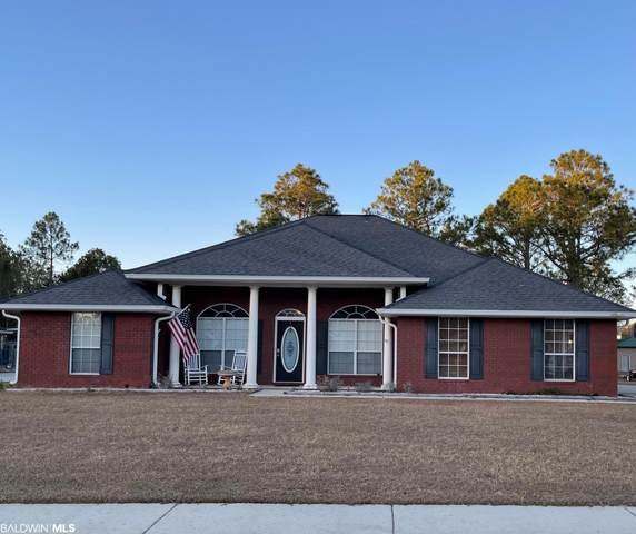 24093 Montesino Ln, Elberta, AL 36530 (MLS #308285) :: Dodson Real Estate Group