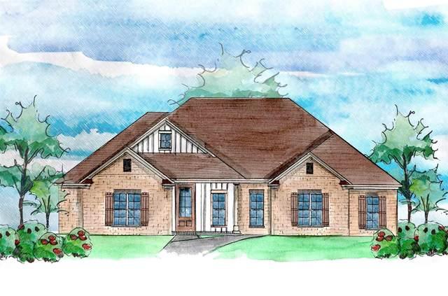 256 Fennec St, Fairhope, AL 36532 (MLS #308289) :: Dodson Real Estate Group