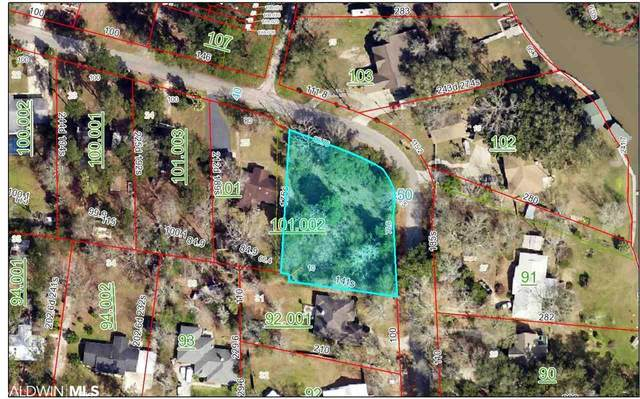 Lot 26 Franklin Rd, Foley, AL 36535 (MLS #308292) :: Ashurst & Niemeyer Real Estate