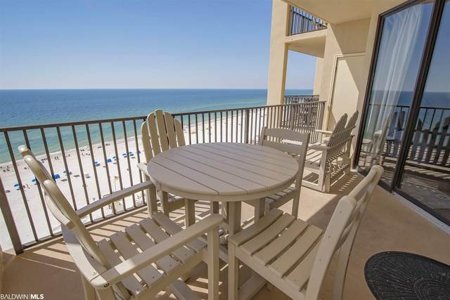 24400 Perdido Beach Blvd #1109, Orange Beach, AL 36561 (MLS #308293) :: Ashurst & Niemeyer Real Estate