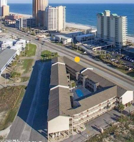 930 W Beach Blvd #114, Gulf Shores, AL 36542 (MLS #308296) :: Levin Rinke Realty