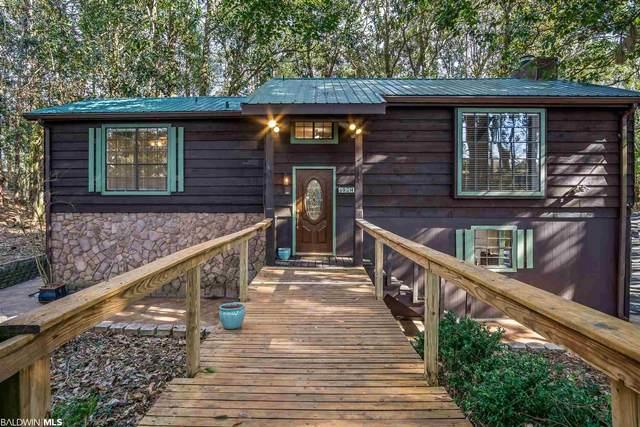 4371 Hoffman Rd, Mobile, AL 36619 (MLS #308298) :: Dodson Real Estate Group