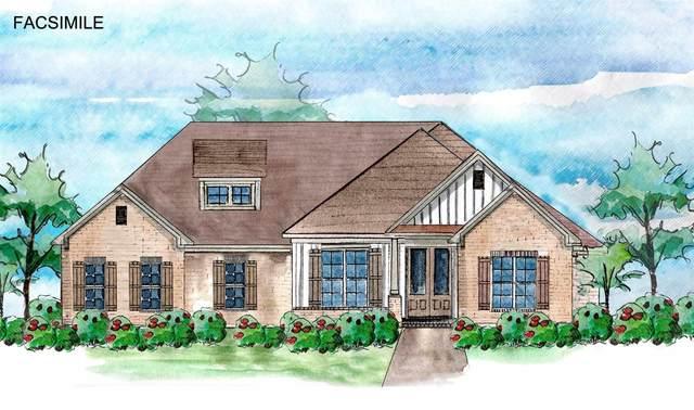251 Hemlock Drive Lot 91, Fairhope, AL 36532 (MLS #308304) :: Bellator Real Estate and Development