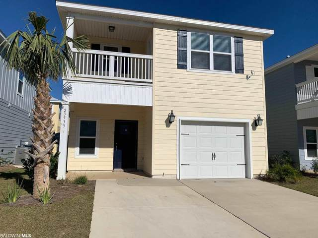 23935 Cottage Loop, Orange Beach, AL 36561 (MLS #308305) :: Levin Rinke Realty