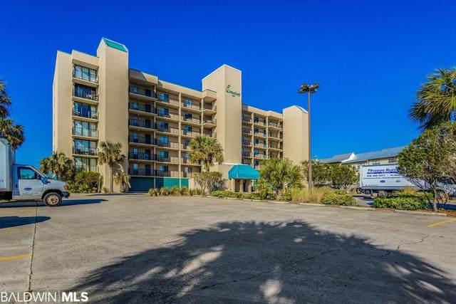 28783 Perdido Beach Blvd 211 N, Orange Beach, AL 32561 (MLS #308308) :: Levin Rinke Realty