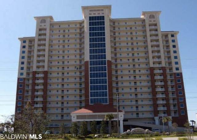 365 E Beach Blvd #308, Gulf Shores, AL 36542 (MLS #308312) :: Levin Rinke Realty