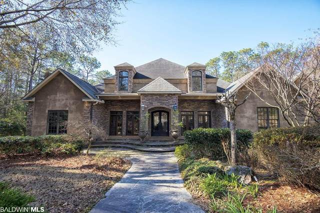 29369 Oakstone Drive, Daphne, AL 36526 (MLS #308317) :: Alabama Coastal Living