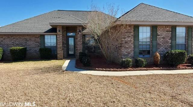 10150 S Jersey Court, Mobile, AL 36695 (MLS #308330) :: EXIT Realty Gulf Shores