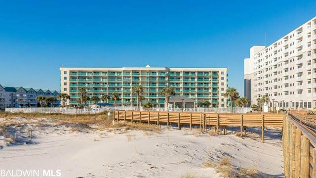 375 Plantation Road #5313, Gulf Shores, AL 36542 (MLS #308332) :: Levin Rinke Realty