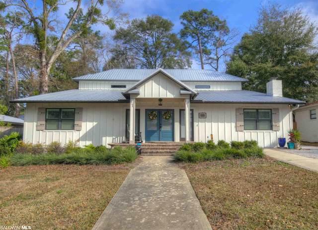 211 Orange Avenue, Fairhope, AL 36532 (MLS #308342) :: Bellator Real Estate and Development