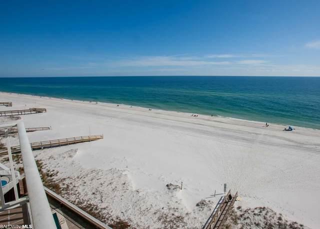 24038 Perdido Beach Blvd #805, Orange Beach, AL 36561 (MLS #308348) :: Mobile Bay Realty