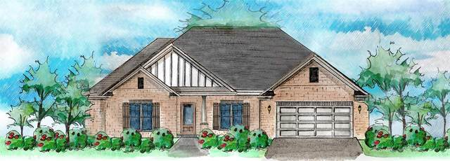 12654 Squirrel Drive, Spanish Fort, AL 36527 (MLS #308349) :: Mobile Bay Realty