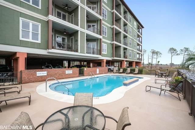 3944 Todd Lane #904, Gulf Shores, AL 36542 (MLS #308367) :: JWRE Powered by JPAR Coast & County
