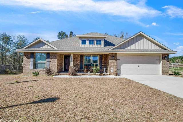 11531 Plateau St, Daphne, AL 36526 (MLS #308368) :: Ashurst & Niemeyer Real Estate