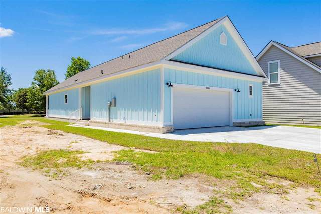 931 Periwinkle Ln, Foley, AL 36535 (MLS #308371) :: EXIT Realty Gulf Shores