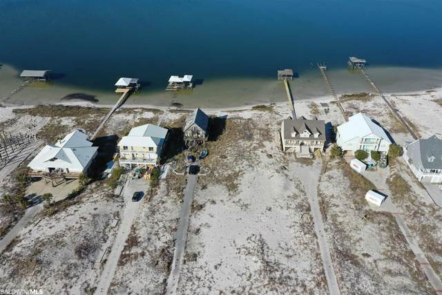 2300 W Beach Blvd, Gulf Shores, AL 36542 (MLS #308380) :: Alabama Coastal Living