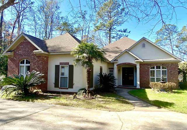 14955 County Road 9, Summerdale, AL 36580 (MLS #308385) :: Sold Sisters - Alabama Gulf Coast Properties