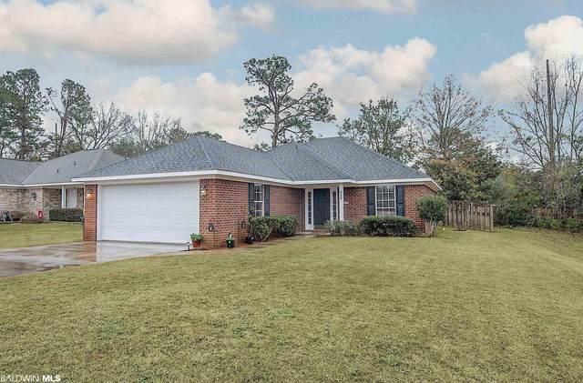 8178 Gardenia Court, Daphne, AL 36526 (MLS #308391) :: Ashurst & Niemeyer Real Estate