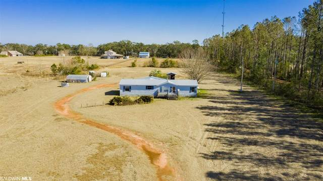 13780 County Road 87, Elberta, AL 36530 (MLS #308394) :: Gulf Coast Experts Real Estate Team