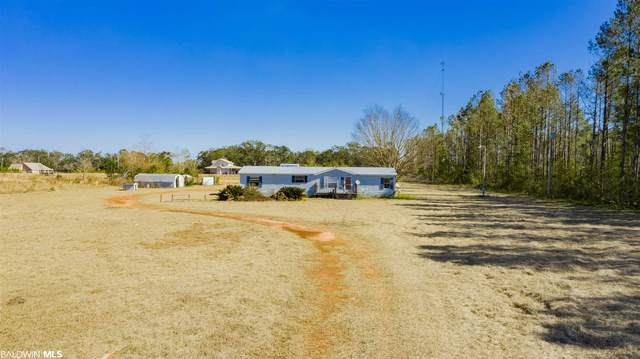 0 County Road 87, Elberta, AL 36530 (MLS #308398) :: Gulf Coast Experts Real Estate Team