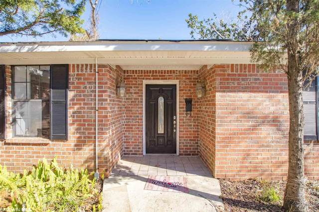 9023 County Road 64 #64, Daphne, AL 36526 (MLS #308400) :: Sold Sisters - Alabama Gulf Coast Properties
