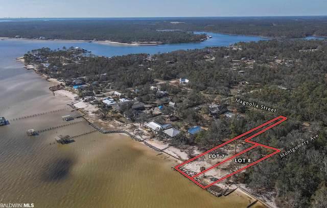 0 Montgomery Avenue, Perdido Beach, AL 36530 (MLS #308405) :: JWRE Powered by JPAR Coast & County