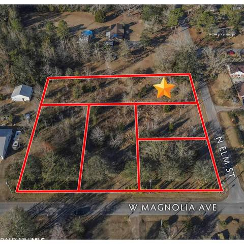 0 N Elm Street, Foley, AL 36535 (MLS #308408) :: Alabama Coastal Living
