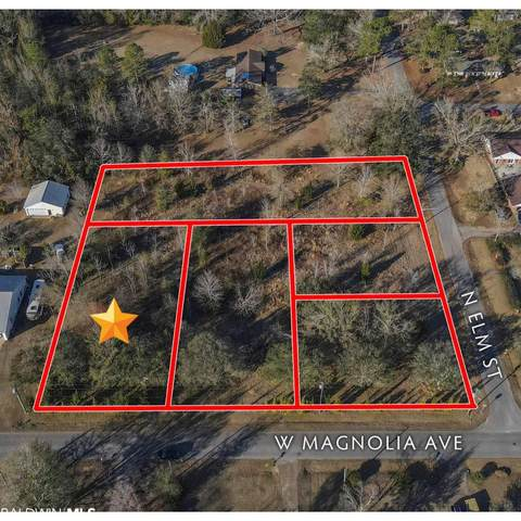 0 W Magnolia Avenue, Foley, AL 36535 (MLS #308409) :: Alabama Coastal Living