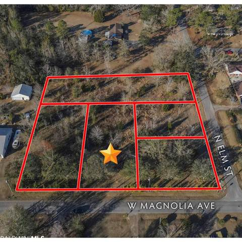 0 W Magnolia Avenue, Foley, AL 36535 (MLS #308410) :: Alabama Coastal Living