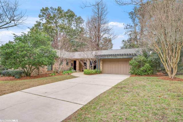 505 Lake Forest Blvd, Daphne, AL 36526 (MLS #308412) :: EXIT Realty Gulf Shores