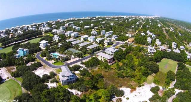 Kiva Way, Gulf Shores, AL 36542 (MLS #308414) :: EXIT Realty Gulf Shores