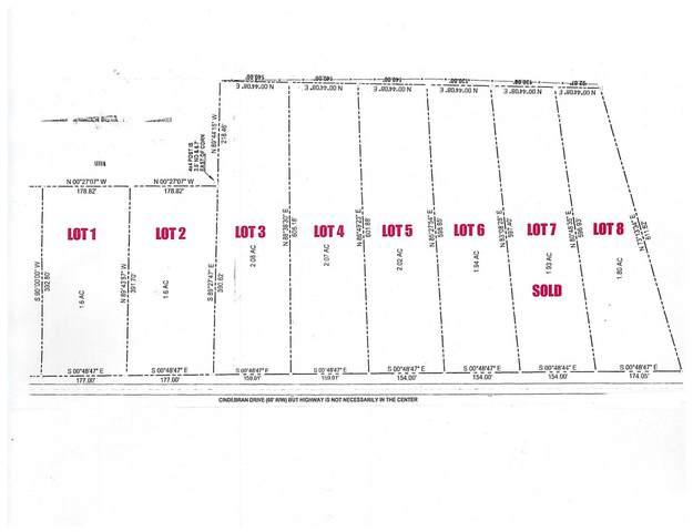 0 Cindebran Drive, Atmore, AL 36502 (MLS #308416) :: Ashurst & Niemeyer Real Estate