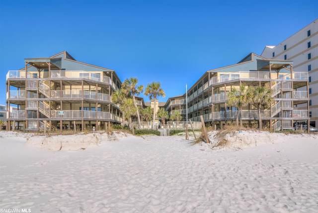 1069 W Beach Blvd A-2, Gulf Shores, AL 36542 (MLS #308425) :: Ashurst & Niemeyer Real Estate