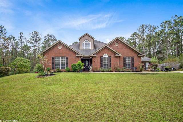 8132 Stauter Ct, Bay Minette, AL 36507 (MLS #308437) :: Ashurst & Niemeyer Real Estate