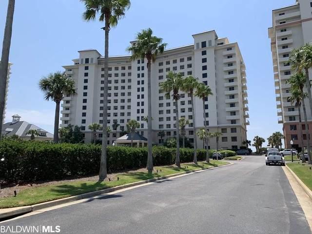 527 Beach Club Trail #1009, Gulf Shores, AL 36542 (MLS #308438) :: EXIT Realty Gulf Shores