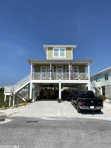 6454 Morgan Lakes Drive, Gulf Shores, AL 36542 (MLS #308443) :: JWRE Powered by JPAR Coast & County