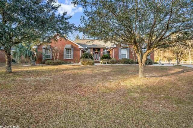 7347 N Lake Drive, Spanish Fort, AL 36527 (MLS #308454) :: Gulf Coast Experts Real Estate Team