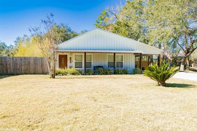 6541 Downs Rd A, Foley, AL 36535 (MLS #308460) :: EXIT Realty Gulf Shores