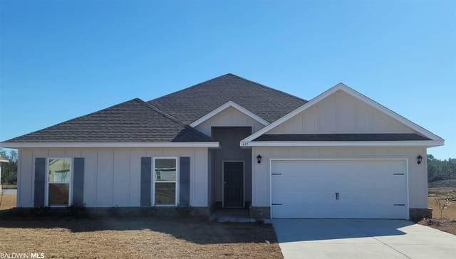 445 Apollo Avenue, Gulf Shores, AL 36542 (MLS #308461) :: Ashurst & Niemeyer Real Estate