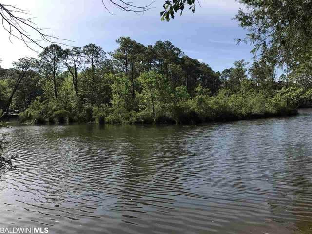0 Boynton Road, Elberta, AL 36530 (MLS #308475) :: Sold Sisters - Alabama Gulf Coast Properties
